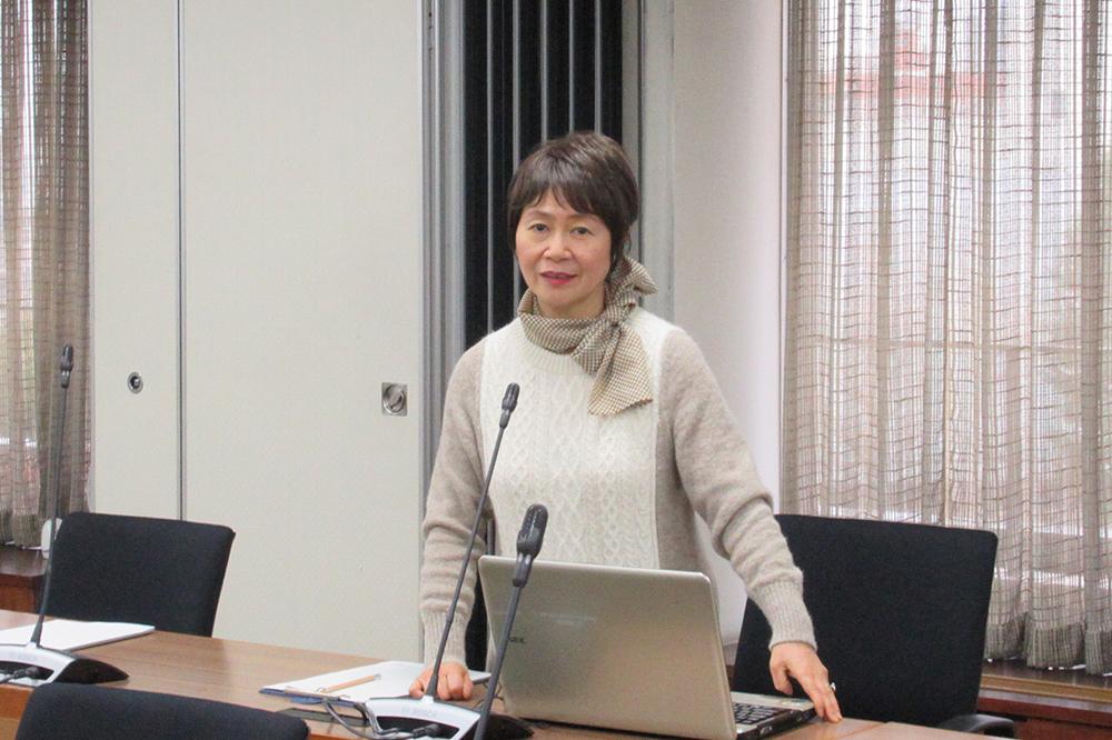2017(平成29)年3月15日 予算反対討論